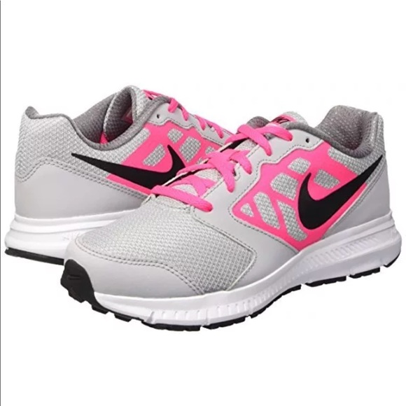 half off 4a658 99651 Authentic NIKE DOWNSHIFTER 6 (GS PS) 5Y